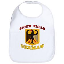 Sioux Falls German Bib