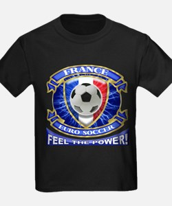 France Soccer Power T