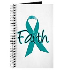 Ovarian Cancer Faith Journal
