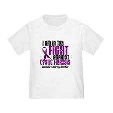 In The Fight Against CF 1 (Brother) T