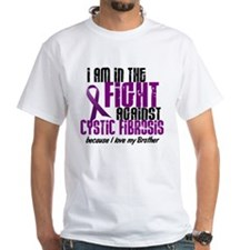 In The Fight Against CF 1 (Brother) Shirt