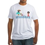 Sita Fitted T-Shirt