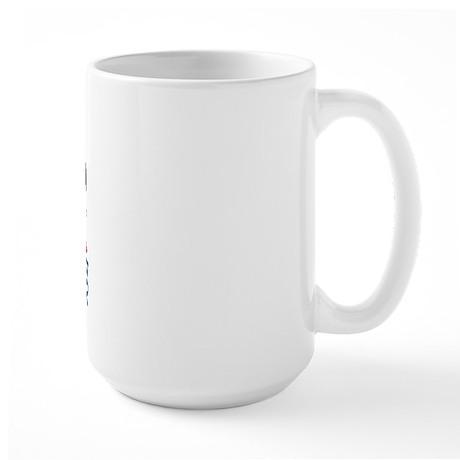 Sita Large Mug