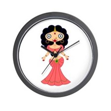 Sita Wall Clock