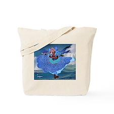 Yemeya Tote Bag