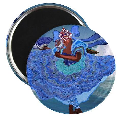 """Yemeya 2.25"""" Magnet (100 pack)"""