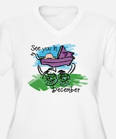 See You In December T-Shirt