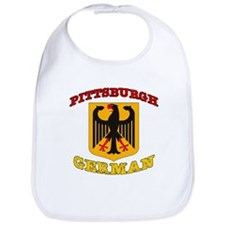 Pittsburgh German Bib