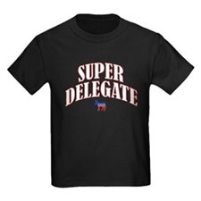 Super Delegate T