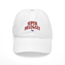 Super Delegate Baseball Cap
