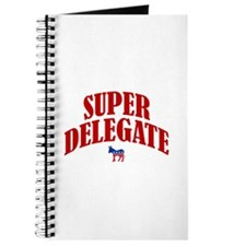 Super Delegate Journal