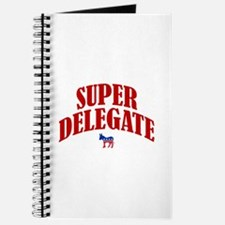 Super Delegate Journal