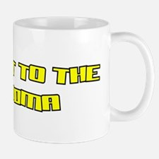 Respect to the Grandma Mug