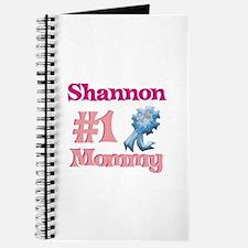 Shannon - #1 Mommy Journal