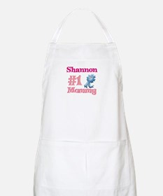 Shannon - #1 Mommy BBQ Apron