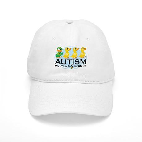Autism Ugly Duckling Cap