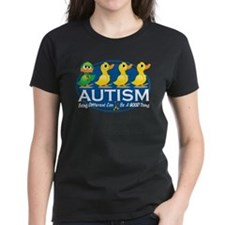 Autism Ugly Duckling Tee