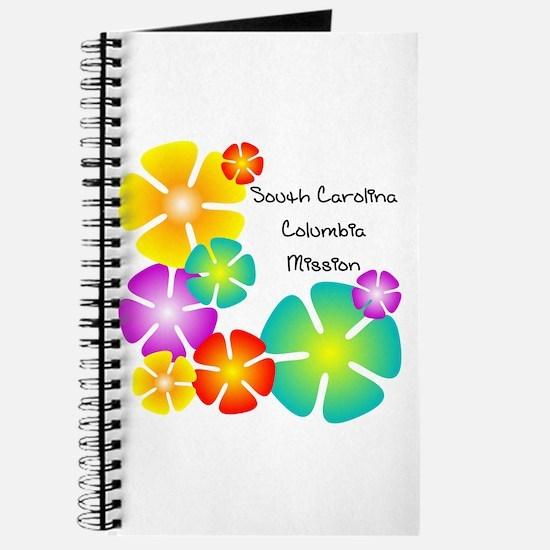 South Carolina Columbia Missi Journal
