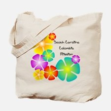 South Carolina Columbia Missi Tote Bag