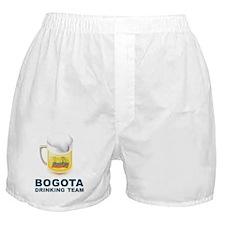 Bogota Drinking Team Boxer Shorts