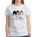 Nothin' Butt Springers Women's T-Shirt