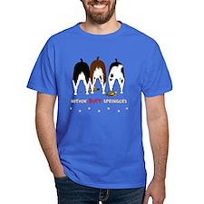 Nothin' Butt Springers T-Shirt