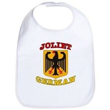 Joliet German Bib