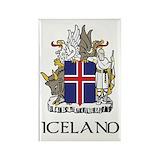 Iceland Magnets