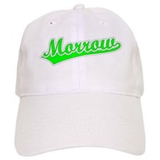 Retro Morrow (Green) Baseball Cap