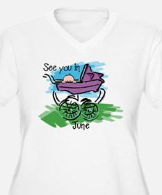 See You In June T-Shirt