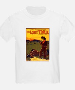 The Lost Trail T-Shirt
