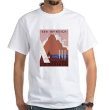See America Welcome To Montana Shirt