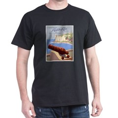 Discover Puerto Rico T-Shirt