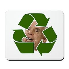 Recycle Mousepad