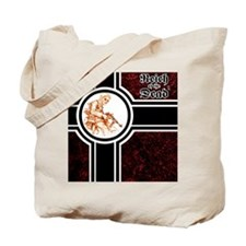 Reich of the Dead Tote Bag