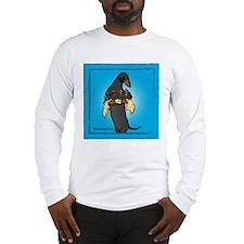 BT Weiner Mom and Pup Long Sleeve T-Shirt