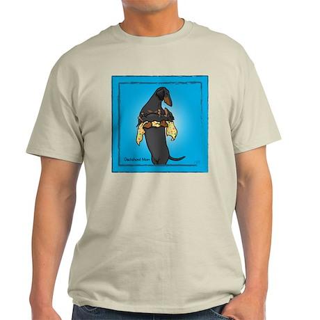 BT Weiner Mom and Pup Light T-Shirt