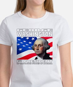 01 Washington T-Shirt
