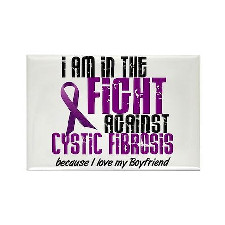 In The Fight Against CF 1 (Boyfriend) Rectangle Ma
