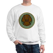 Love My AWS Sweatshirt