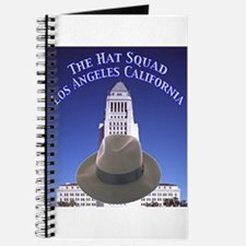 The Hat Squad Journal