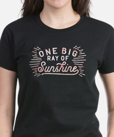 One Big Ray Of Sunshine Tee