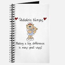 Pediatric Nurse Journal