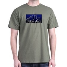 Bike Jax T-Shirt