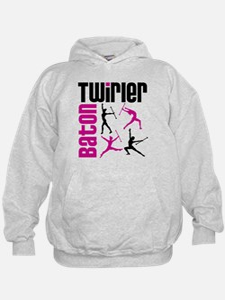 Baton Twirler Hoody