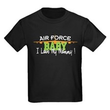 Air Force Baby T