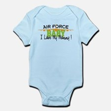 Air Force Baby Infant Bodysuit