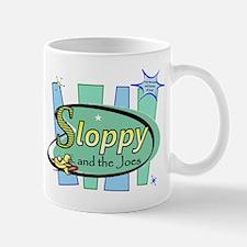 Sloppy Mug