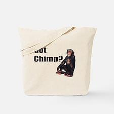 Got Chimp Tote Bag