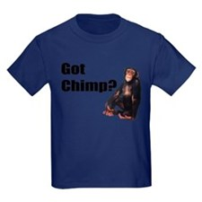 Got Chimp T